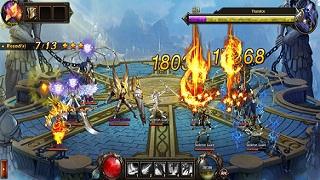 Game online cưỡi rồng – Dragon Blood mở cửa miễn phí cho game thủ trải nghiệm