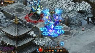 Kiếm Vũ – Tựa game lạ gây tò mò tại kênh stream của Trâu Best Udyr
