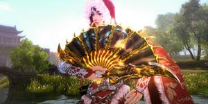 Game thủ Cửu Âm Chân Kinh sắp được sở hữu Chu Cẩm Tuyết