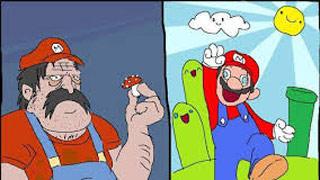 Những tựa game Mario tệ hại nhất trong lịch sử ngành game