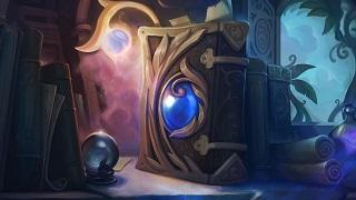 LMHT: Tướng mới được xác nhận là một Pháp Sư chuyên chơi Hỗ Trợ
