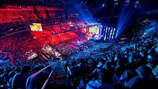 Hàn Quốc xem xét việc tổ chức Thế vận hội thể thao điện tử - Olympic Esports
