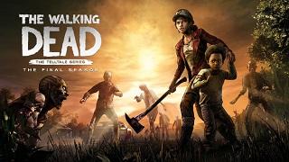 Những hình ảnh đầu tiên về phần cuối cùng của series game đình đám The Walking Dead