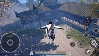 Lộ diện gameplay siêu chất của bom tấn di động kiếm hiệp The Swordsmen X