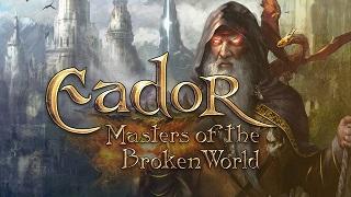 Nhanh tay nhận ngay game đỉnh Eador. Masters of the Broken World với giá chỉ 0 đồng