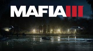 Bom tấn MAFIA 3 chính thức lộ diện