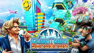 Downtown Showdown – Game xây dựng thành phố cực kỳ hấp dẫn