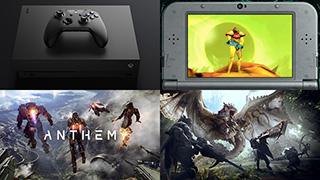 6 sự kiện nổi bật nhất tại E3 2017