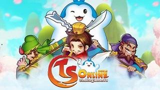 NÓNG: TS Online Mobile đã có mặt tại Việt Nam