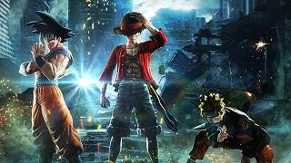 Naruto và Luffy 'đập' Frieza, Zoro đọ kiếm với Sasuke trong trailer mới từ Jump Force