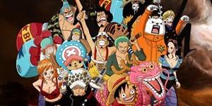 One Piece Online chuẩn bị khai mở cánh cổng vào Đại Hải Trình