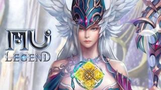 Bom tấn MU Legend đã ra mắt trên Steam, cập nhật lục địa Noria mới