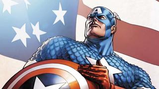 Siêu anh hùng Captain America là người của Hydra!?