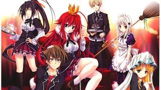 """Top 10 chàng trai sở hữu dàn harem """"đỉnh"""" nhất thế giới anime (Phần 2)"""