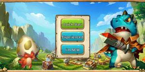 [Playpark trải nghiệm] gMO Advanced Dino: Tự do trong lối chơi
