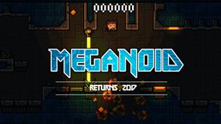 Bom tấn Meganoid trở lại: Đỉnh cao của phiêu lưu trí tuệ là đây