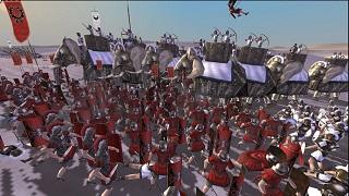Huyền thoại Rome: Total War sẽ cập bến App Store vào tuần sau