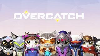 Khi Overwatch trở thành OverCATch – Thiên đường của mèo