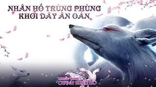 Playpark tặng 500 Giftcode game Truyền Thuyết Thanh Khâu Hồ mobile