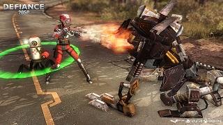 Defiance 2050: lộ diện tân binh bắn súng viễn tưởng cực ấn tượng