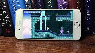 Le Parker - Game mobile đi cảnh cổ điển sở hữu lối chơi vui nhộn nhưng vẫn đầy thử thách