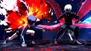 Tokyo Ghoul:re - Call to Exist tiếp tục thả thính trailer gameplay cực hấp dẫn