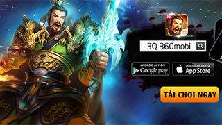 Playpark tặng 100 Giftcode game 3Q 360Mobi