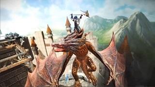 Dark Avenger III - tựa game mobile hành động siêu hấp dẫn sẽ ra mắt cuối năm nay