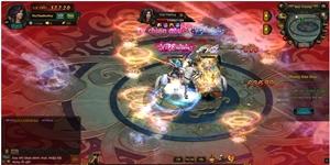 Webgame Phong Vân: Ma Binh xuất hiện cùng đấu trường liên server