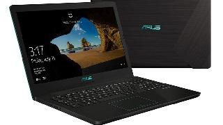 ASUS F570 – Laptop gaming đầu tiên của ASUS trang bị nền tảng AMD Ryzen Mobile