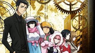 """Tựa anime """"hack não"""" Steins;Gate 0 tiếp tục hé lộ dàn nhân vật chính"""