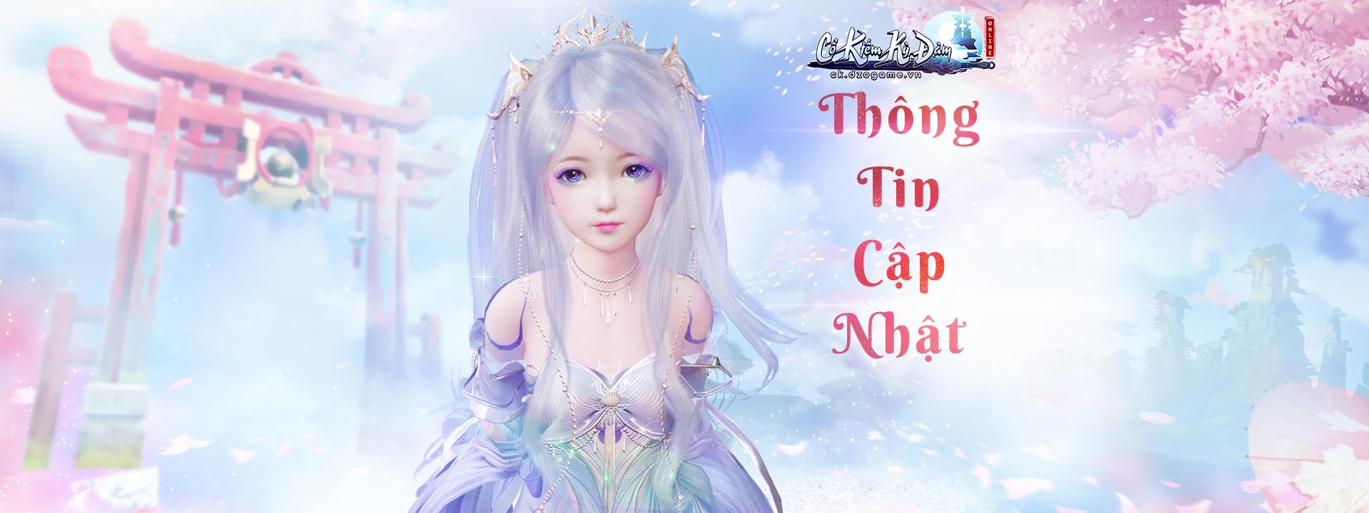banner top THÔNG TIN BẢN CẬP NHẬT TUẦN 1