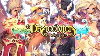 Dragonica Mobile đã chính thức trở lại với cộng đồng game thủ Việt