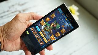 Dzogame tặng 300 Giftcode game Kinh Điển Tam Quốc