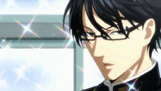 Top 5 anh chàng siêu đáng yêu của thế giới Anime