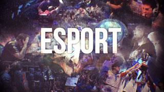 Tựa game siêu quái dị tổ chức Esport gây hoang mang cộng đồng game