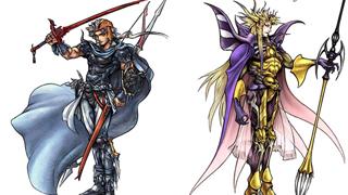 Mừng Tết Nguyên Đán, Square Enix tặng game thủ miễn phí phiên game mobile Final Fantasy II