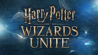 Nóng – Cha đẻ Pokemon GO sẽ phát triển Harry Potter: Wizards Unite