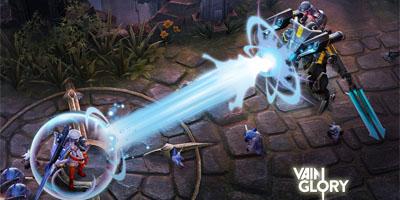 Top 8 online mobile game thu hút game thủ Việt nhất