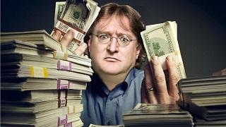"""Sốc với hàng loạt cáo buộc Valve """"ăn chặn"""" thu nhập của nghệ sĩ"""