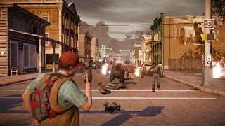 State of Decay 2: game sinh tồn zombie cực chất hé lộ thời gian ra mắt