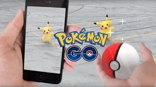Pokemon GO là tựa game phổ biến nhất trên Google Play