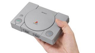 Sony chuẩn bị ra mắt phên bản retro PS1 với giá 2,3 triệu đồng