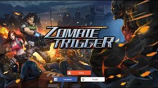 """Zombie Trigger – game bắn zombie cực """"đã"""" trên mobile"""