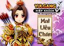Yulgang Hiệp Khách Dzogame VN - Thông tin chung - 08102018