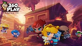 Soi chuẩn phát hành nghiêm ngặt của game Hàn trên xứ ngoại