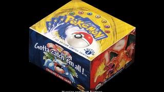 Hộp bài Pokemon năm 1999 được bán với giá lên đến 1,3 tỷ VNĐ