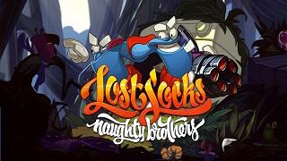 Lost Socks: Naughty Brothers – tựa platform độc đáo vừa đổ bộ mobile