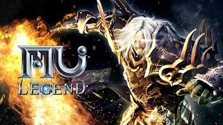 Siêu phẩm MU Legend chuẩn bị ra mắt bản Open Beta trên toàn cầu