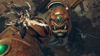 """Extinction - """"Dị bản"""" Attack on Titan vừa được hé lộ"""